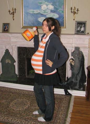 juno halloween costume juno my sunny d rachel flickr - Juno Halloween
