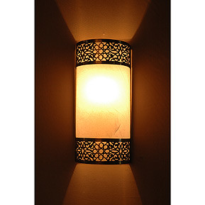 Moroccan Style Wall Sconces : Moroccan wall sconce Moroccan style wall sconce.For more i? Flickr