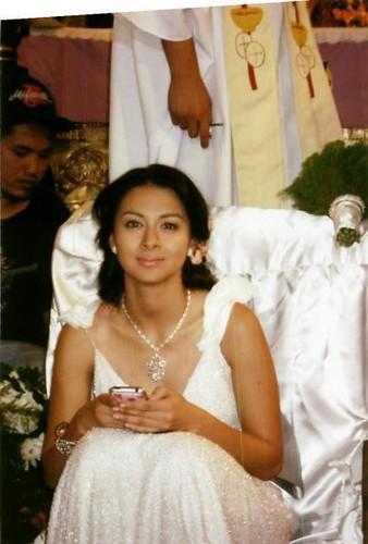 wedding of marimar and sergio jelly ann villamor flickr