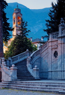 Italy - Lake Como: Italian Design | by Nomadic Vision Photography
