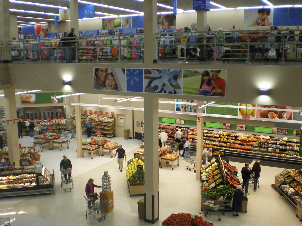 Walmart New York City Long Island