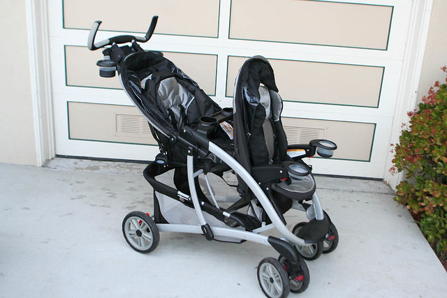 Graco Quattro Tour Duo Stroller Car Seat Compatibility