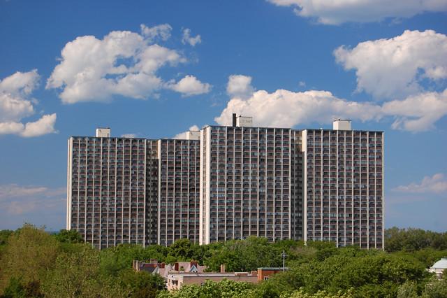 Madison Square Apartments Plain City Ohio
