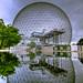 Biosphere -HDR