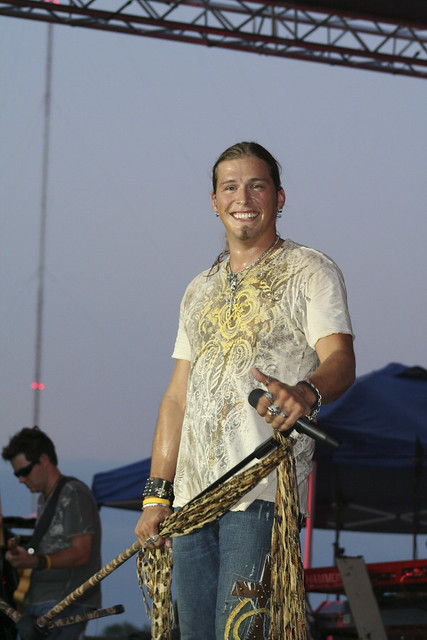 2008 pike county fair jason michael carroll flickr
