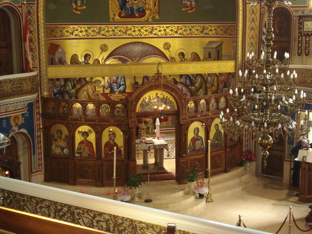 St Georges Greek Orthodox Church | Flickr - Photo Sharing!