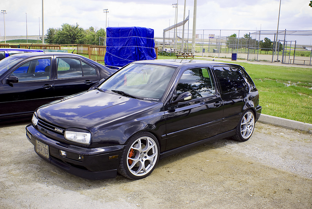 vagkraft   vw golf gti vr mk jason swaby flickr