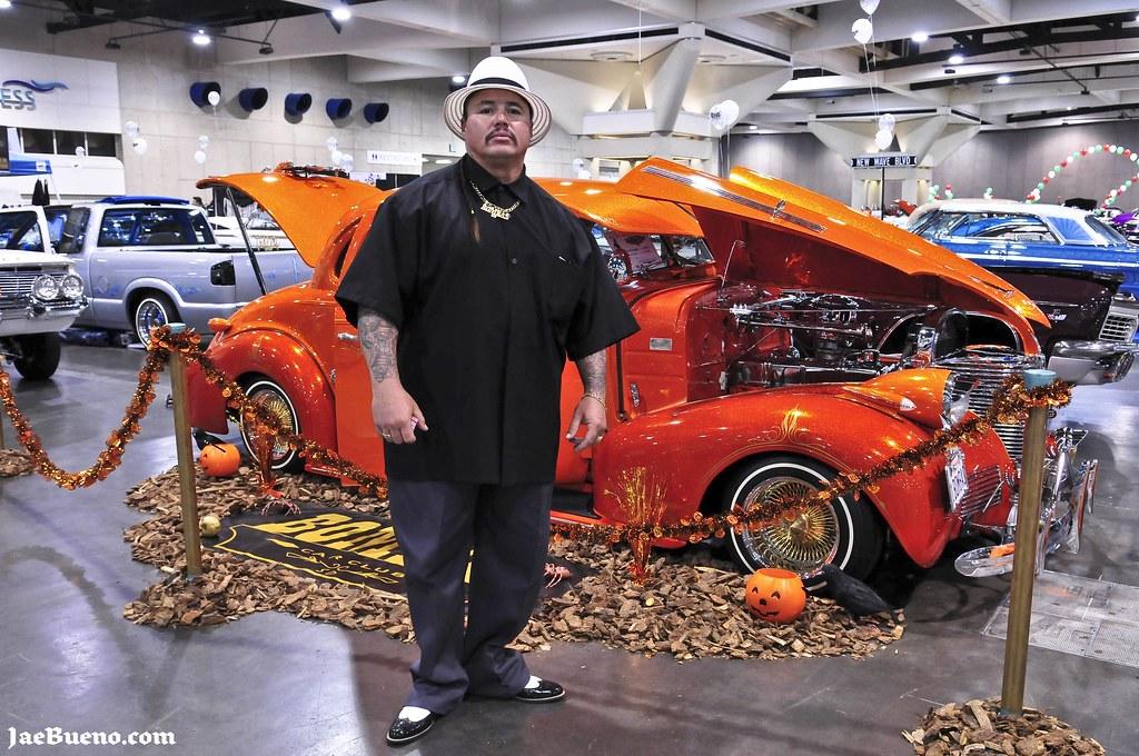 Car Show In San Diego August