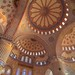 Turkey - Istanbul - Blue Mosque Interior 4