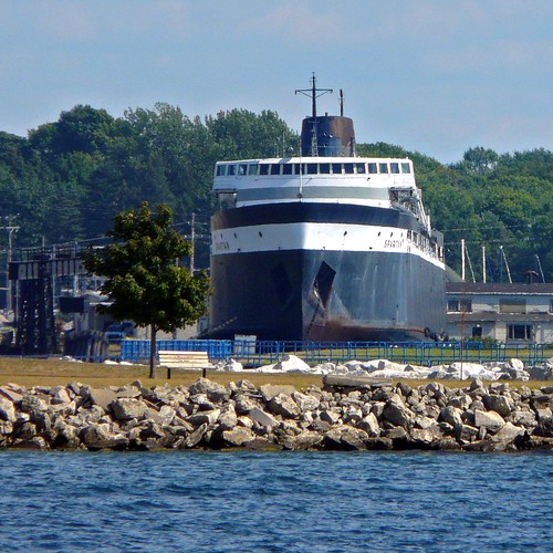 Cost Of Car On Ludington Ferry