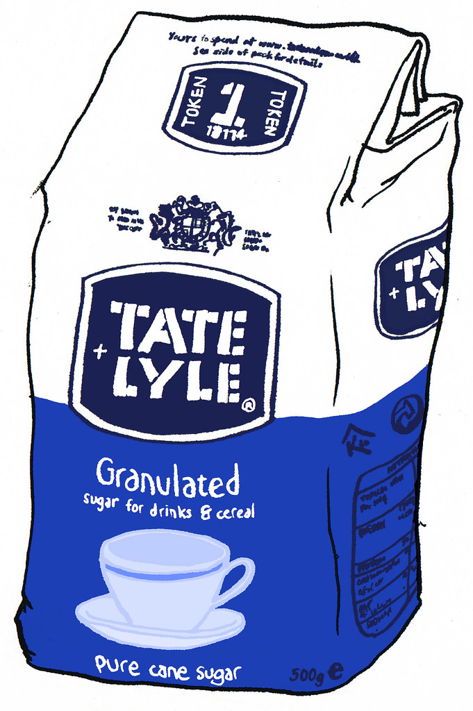 nghe an tate lyle sugar company In september 1998, paul cooper, tate & lyle's finance director for international investments, asked the international finance corp (ifc) to consider lending up to $45 million to finance a.