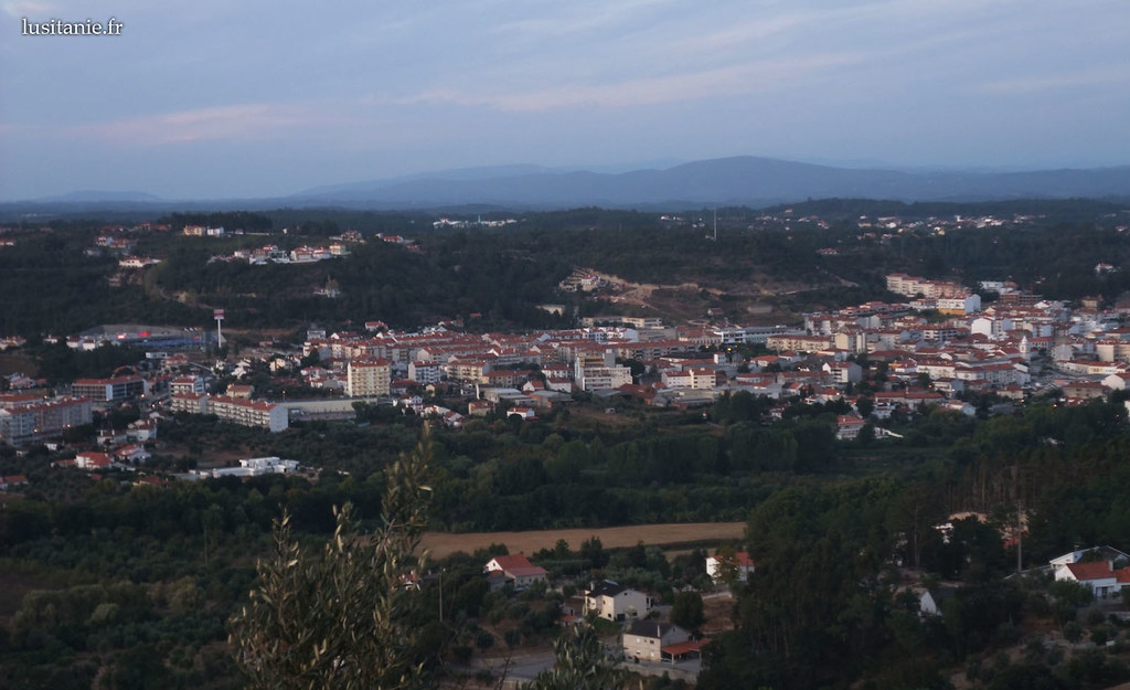 cidade velha ourem panorama 3