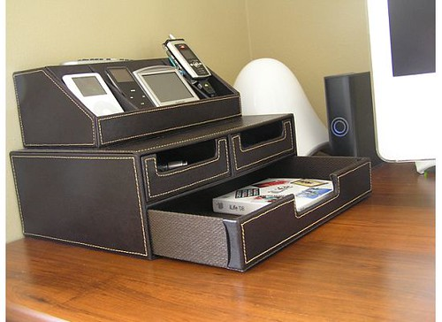 Organizer Charging Station From Bb Amp B Casamacho Flickr