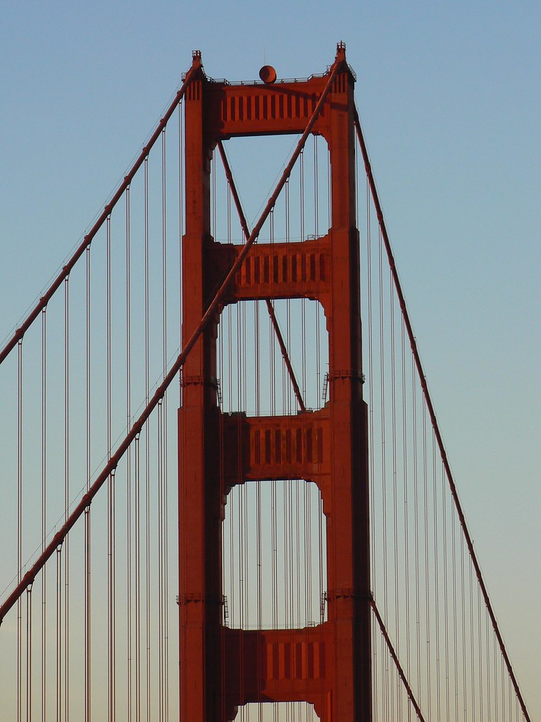 what is golden gate
