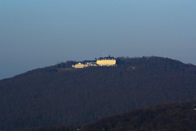 Hotels Siebengebirge Deutschland