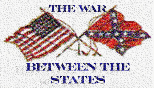 War Between The States War Between The States