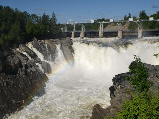 Grand Falls (NB) Canada  city photos gallery : Recent Photos The Commons Galleries World Map App Garden Camera Finder ...