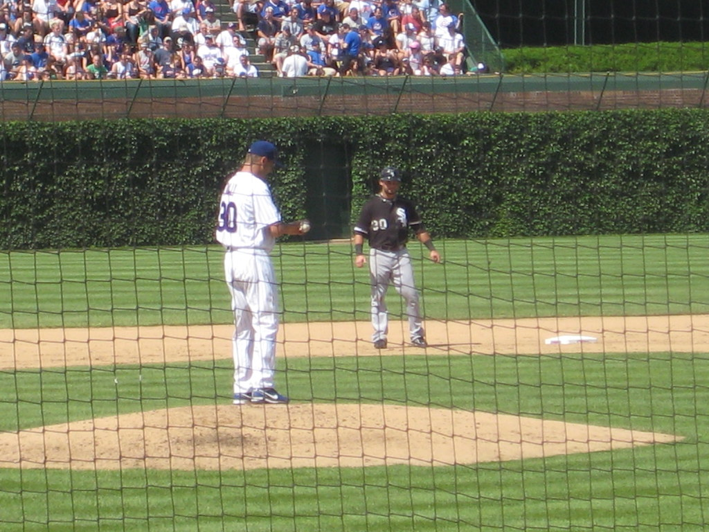 Image Result For Cubs Vs White Sox