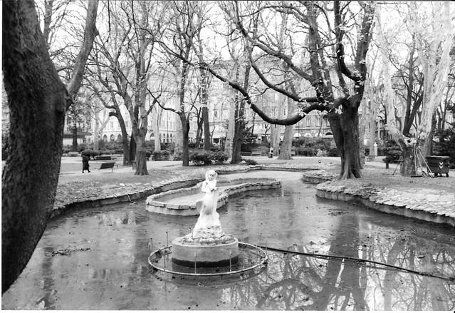Giardino pubblico il giardino pubblico in una giornata for Giardino 3d gratis italiano