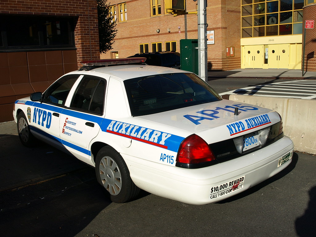 how to get a police report online nyc