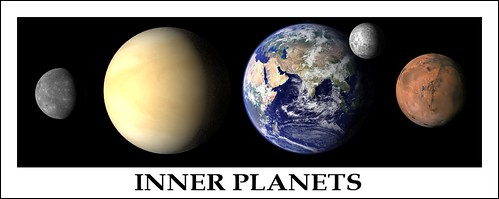 the inner planets 3.3 - photo #16