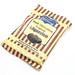Darrell Lea Dark Chocolate Coated Liquorice