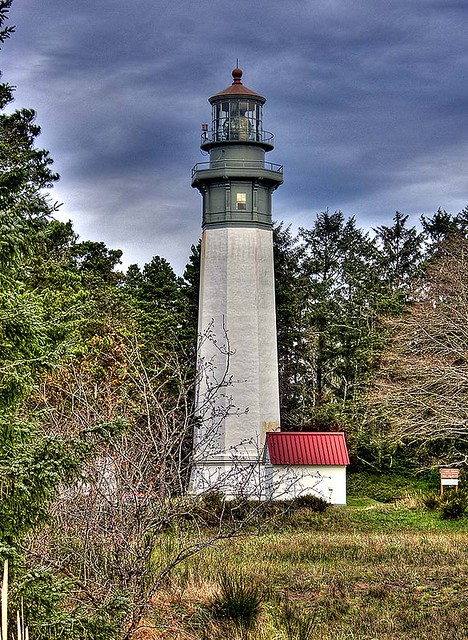 Grays Harbor Lighthouse Tours