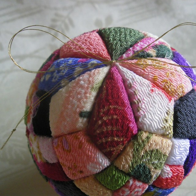 Precious Ornament Ball Box This Craft Idea From
