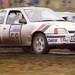 DAVE METCALFE 1985 RAC RALLY ASTRA GTE
