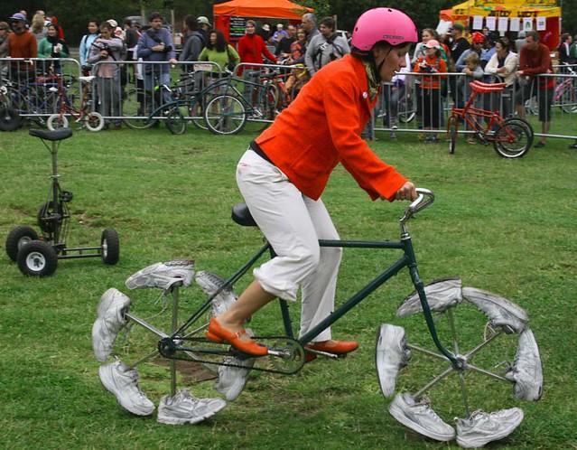 Bike Car Company