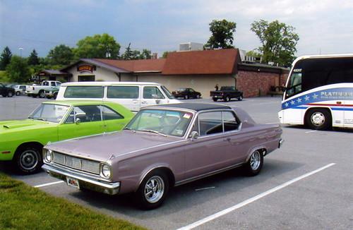 1966 Dodge Dart Gt Flickr Photo Sharing