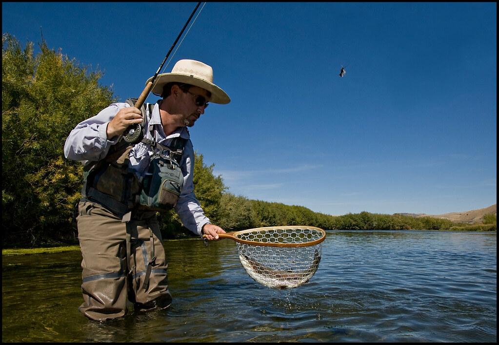 Montana fly fishing beaverhead nice 39 bow on the beav for Beaverhead fishing report