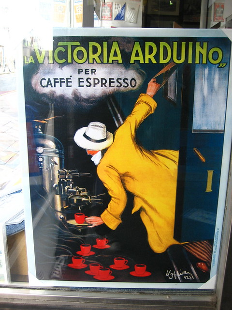 La victoria arduino flickr photo sharing