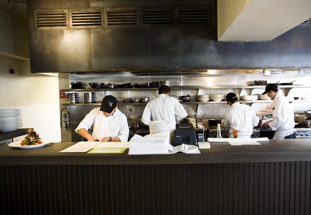 What I Do El Dorado Kitchen 405 First Street West Sonoma