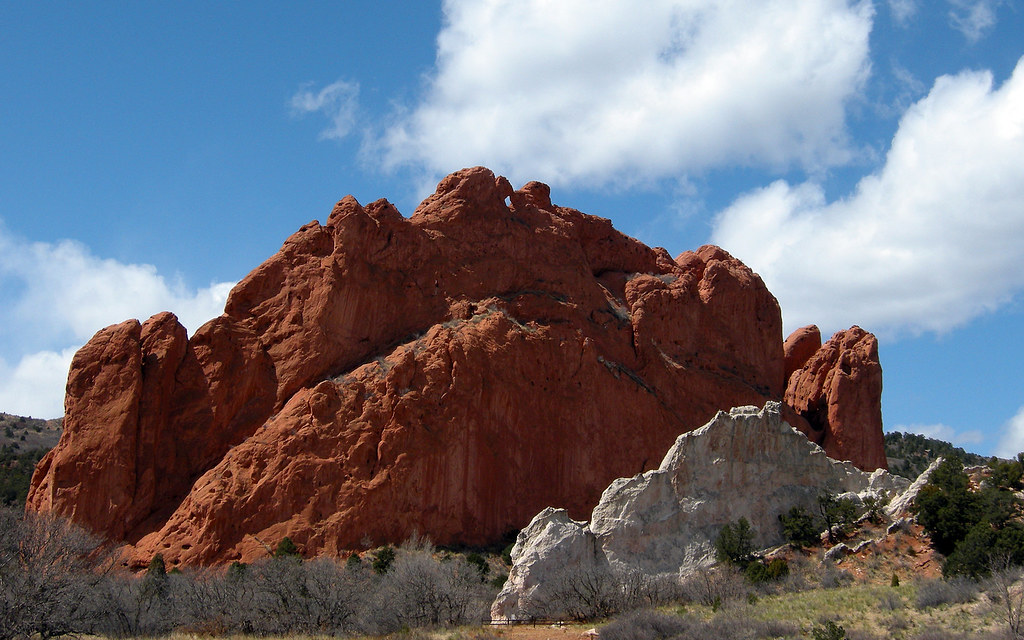 Kissing Camels - Garden of the Gods | Bob Russell | Flickr
