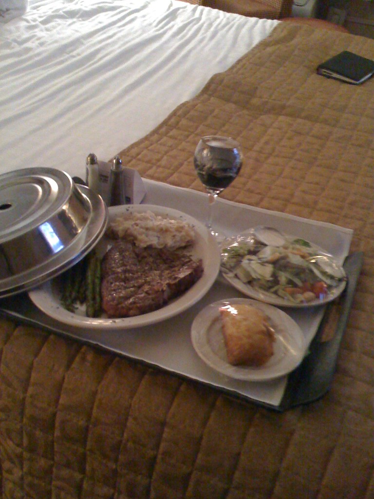 Room Service Th Avenue Nyc