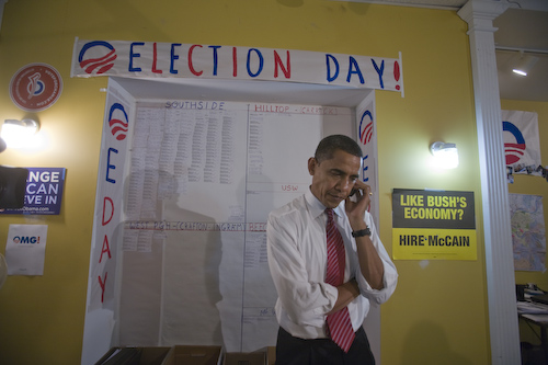 20081027_Pittsburgh_PA_OFAHeadquarters0980 | by Barack Obama