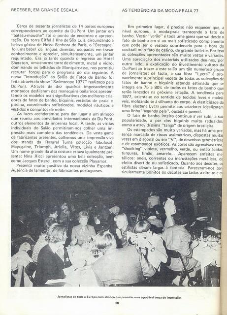 Ela-Donas de Casa, 1976 - 30