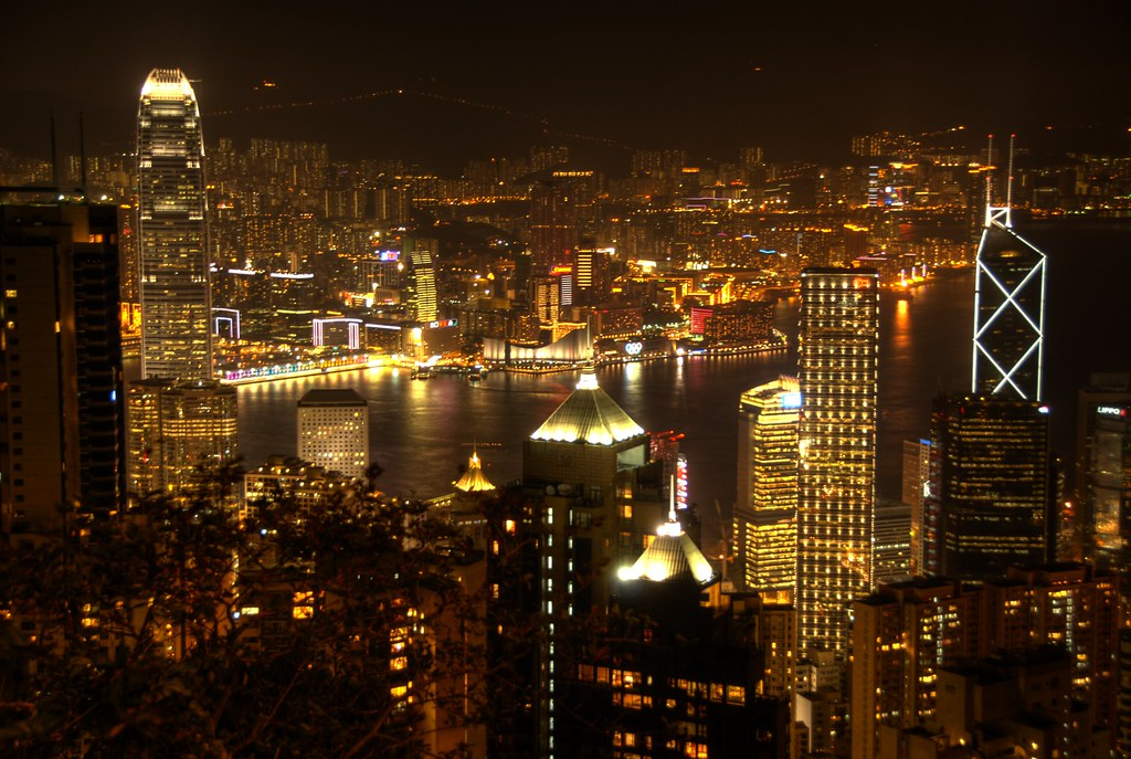 an introduction to the pearl of asia hong kong Hong kong is in the midst of celebrating the 20th anniversary of chinese rule, so 2017 is the perfect time for a commemorative trip but you don't really need a reason to visit this sparking city that's full of contrasts: old and new, east meets west with a mix of british and chinese cultures and a chic.