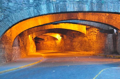 Guanajuato Tunnel   Flickr - Photo Sharing!