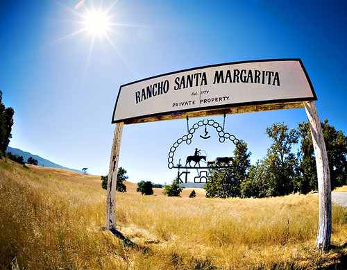 Santa Margarita Ranch | by AncientPeaks
