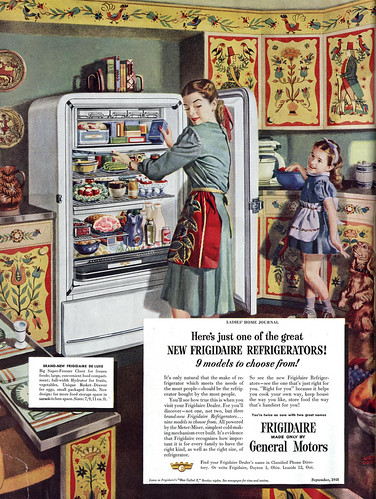 New Frigidaire Refrigerators | by SA_Steve