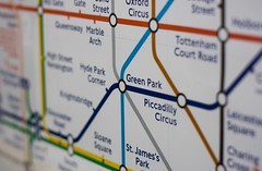 Tube Map | by edwardkimuk