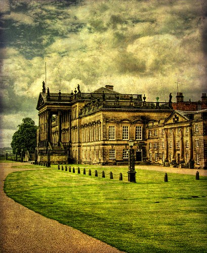 Wentworth Woodhouse | by Steel Steve