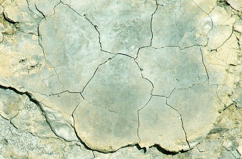 * Cracked Cement * | by pareeerica