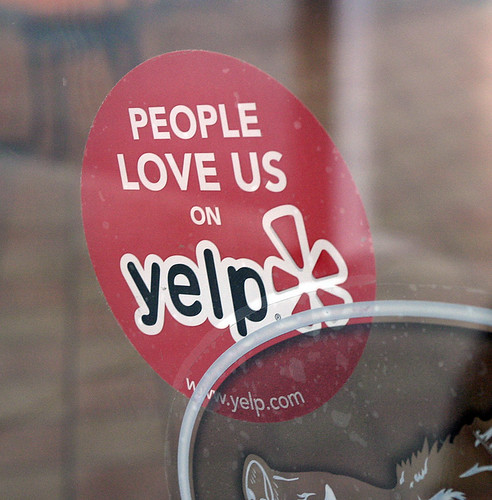 People (don't) Love Us on Yelp | by kaszeta