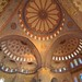 Turkey - Istanbul - Blue Mosque Interior 6
