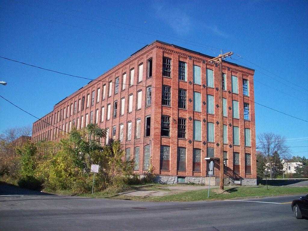 Old Syracuse Furniture Forwarding Warehouse Syracuse Ny Flickr