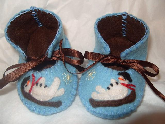 Brown Shoes Light Blue Suit