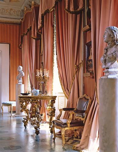 Fashion palazzo pucci 4 erin williamson flickr for 18th century window treatments